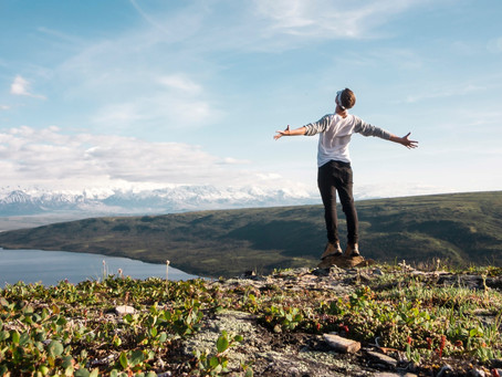 Five Ways to Boost Your Confidence -- By Sharon Burch, ARPN