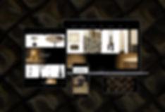 Camille Gentil, graphiste et photographe au Mans a réalisé le design du site web d'Entrelacs, entreprise spécialisée dans la création de mobilier et de luminaire en bronze. Outil indispensable pour la communication, le design du site web fait parti de l'identité visuelle de la marque.
