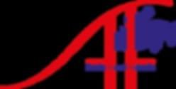 Création du logo des écuries d'Arnaud Fontenelle, cavalier de CSO professionnel. Déclinaison du logo sur les bonnets , tapis.