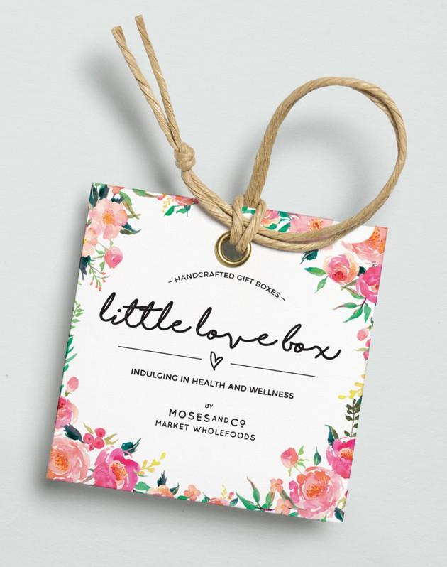LITTLE LOVE BOX