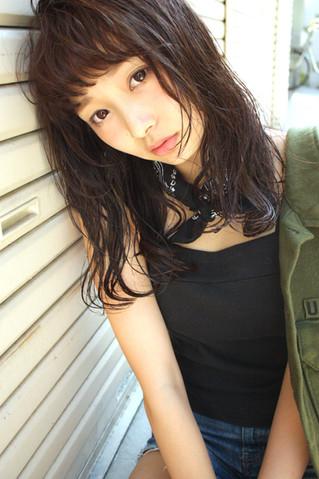下北沢美容室LOAWeロウイBLOG【アッシュカラー人気】【大人外国人風】【下北沢人気美容院】