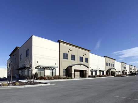 Parkstone Realty Advisors Sells 134,000 sq. ft. Multi-Tenant Industrial Project