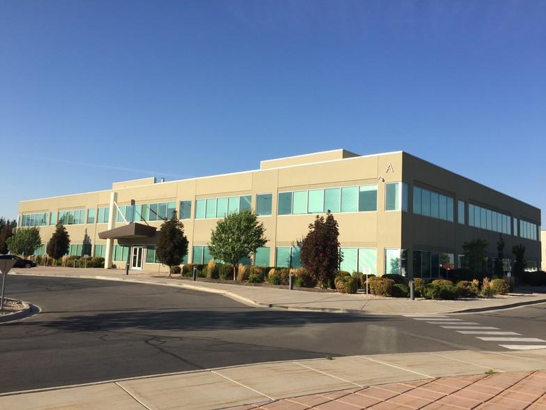 Pacific Landing: 134,000 sq. ft. multi-tenant industrial park in Salt Lake City, UT