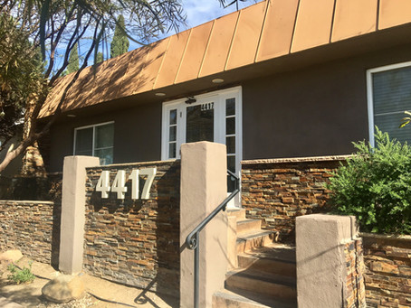 Parkstone sells Office Building in North Park