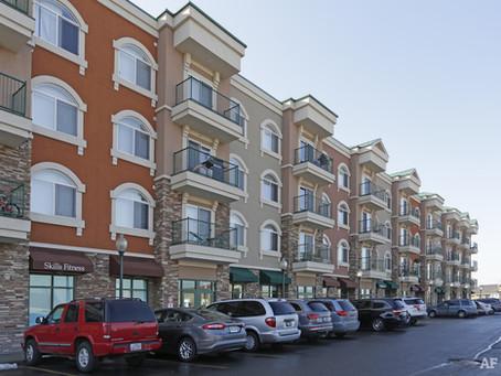 Parkstone Secures $19,600,000 HUD Loan for 192 Unit Apartment Building