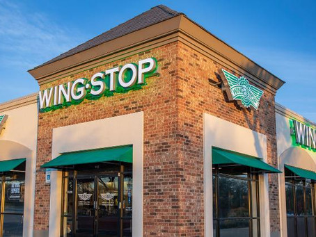 Opening 2021: WingStop Moving Into Vons and Rite Aid Anchored Center