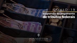 Oportunidade Tributária: Empresas podem conseguir no Judiciário a suspensão de tributos federais