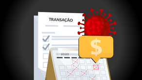 PGFN ABRE NOVA TRANSAÇÃO TRIBUTÁRIA PARA DÉBITOS VENCIDOS NA PANDEMIA.