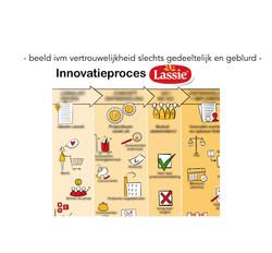 Innovatieproces Lassie