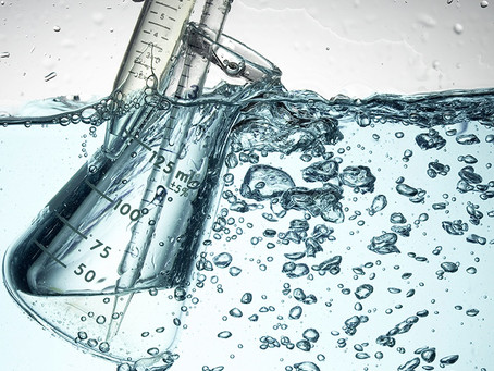 Aguas terapeúticas