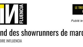 Showrunner de marque