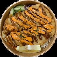 Donburi poulet katsu tori momen'tea.png