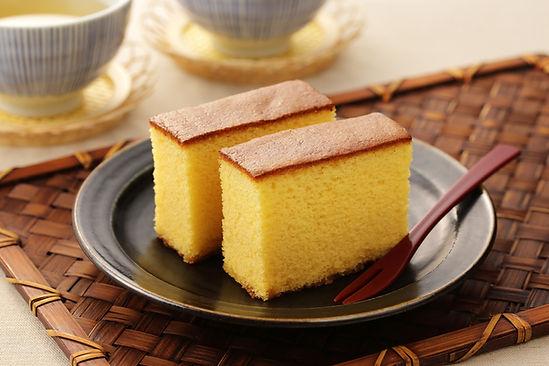 Castella gâteau japonais momen'tea.jpg