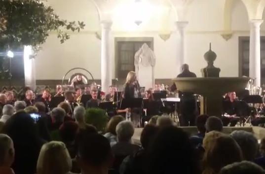 Banda municipal de Granada