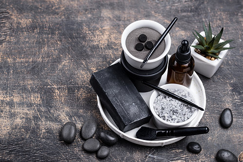 Charcoal Cleansing Bar 51:7