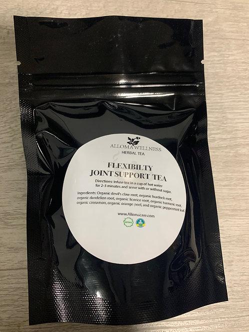 Flexibility Joint Support Tea Organic 2oz