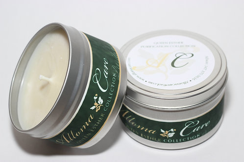 "Queen Esther ""Purification"" Soy Candle"