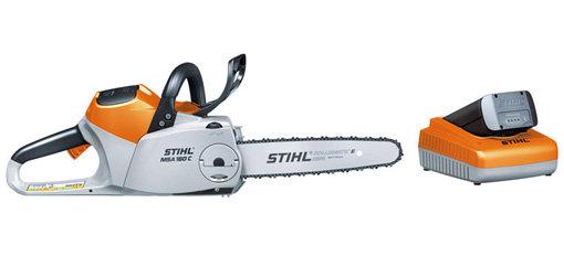 STIHL : MSA 160C-BQ