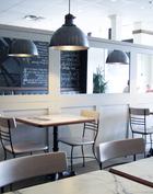 Projet clé en main, Restaurant / Café, prêt à emporter, Sherbrooke