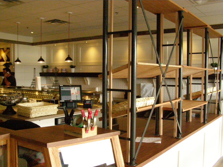 Chez Renaud Comptoir Gourmet
