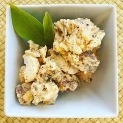 Dreamy Creamy Red Potato Salad