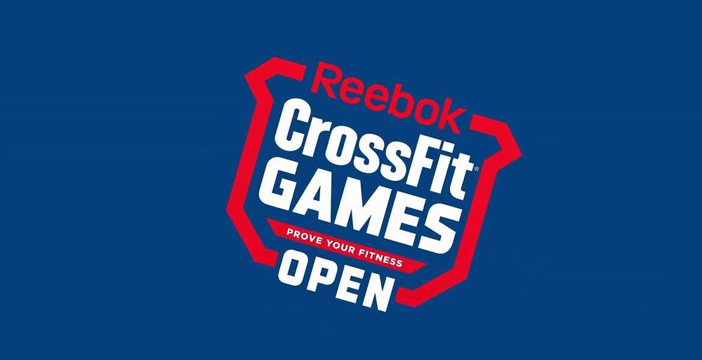 2018 CrossFit Games Open