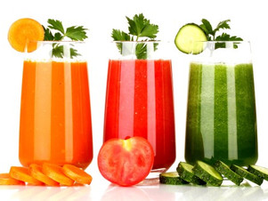 Make Detoxing A Priority, Part III