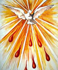 Holy Spirit Inspired!