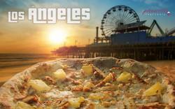 PIZZA LOS ANGELES