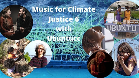Music for Climate Justice 6