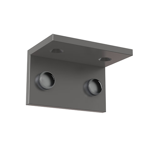 FA001 Angle Head Door Stop
