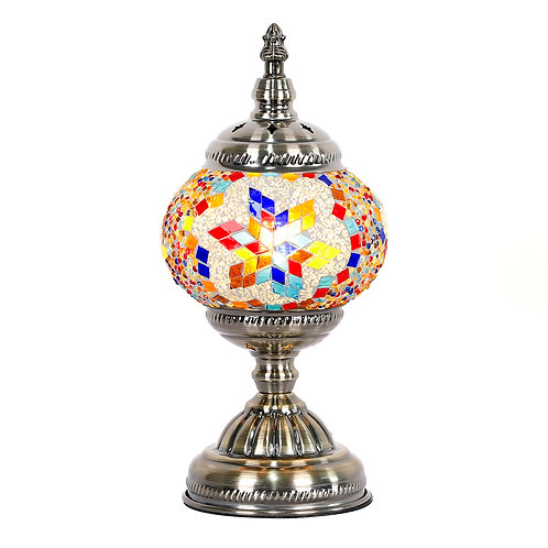 TL25 Turkish Table Lamp