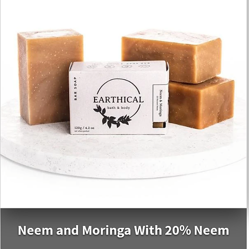 Neem & Moringa