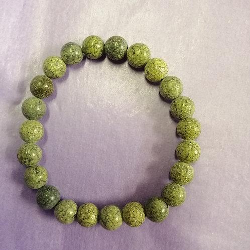 Serpentine Bracelet $35