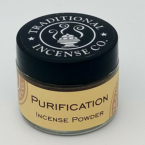 Purification Incense Powder 20gm