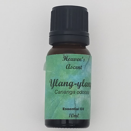 Ylang ylang - Pure Therapeutic Essential Oil 10ml