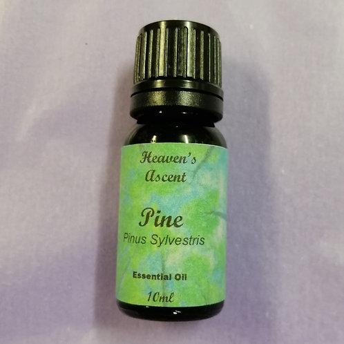 Pine Pure Therapeutic Oil 10mls $14