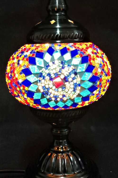 TL128 - Turkish Table Lamp