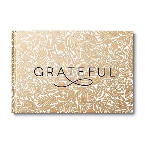 Gift Book Grateful