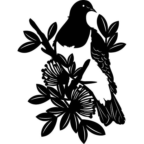 60cm Wood pigeon