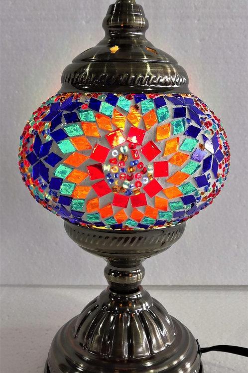 TL97 Turkish Table Lamp