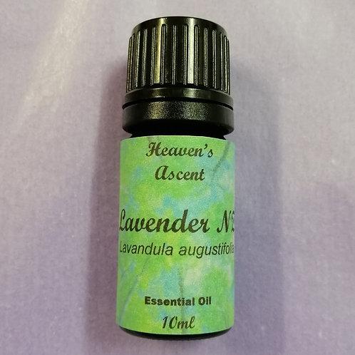 Lavender NZ Pure Therapeutic Oil 10mls $16