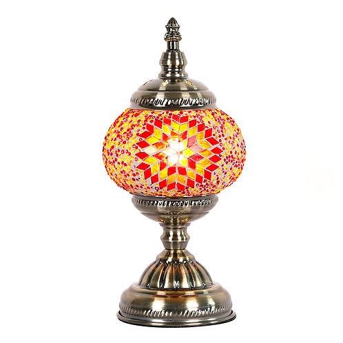 TL21 - Turkish Table Lamp