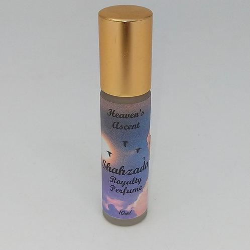Shahzada A Royal Exotic Perfume 10ml Roll On