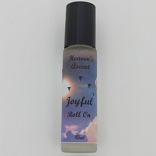Joyful Synergy Blend Roll On 10mls