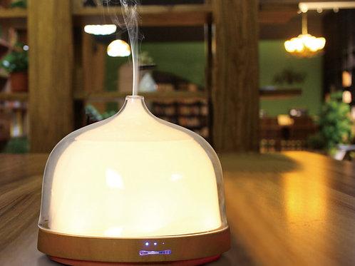 Aromatherapy LED White Diffuser 200ml