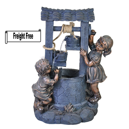 JMSW110 Wishing Fountain