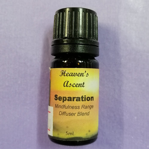 Separation Diffuser Blend 5mls $25
