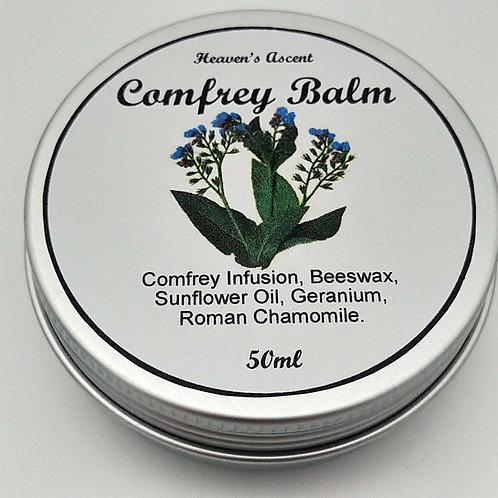 Comfrey Balm 50ml Tin