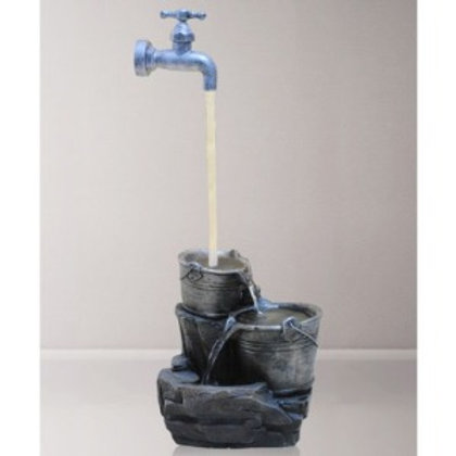 Magic Tap Water Feature